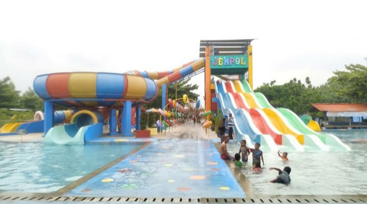 Jempol Waterpark